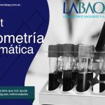Test Biometría Hemática