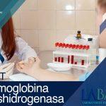 Test Hemoglobina Deshidrogenada